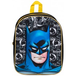 Batman Ryggsäck Junior 3D Motiv Skolväska 31x27x10cm DC Comics 249,00 kr product_reduction_percent