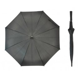 Automatic Walking Umbrella Black 79cm, Rain, Cover