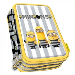 Minions 43-delt Pen Shrine Triple Schooled Pennset