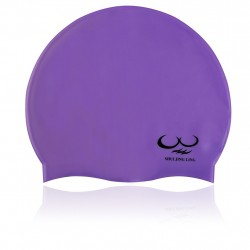 Silicone Bathing Hat in High Quality Bath Swimming Water Pool