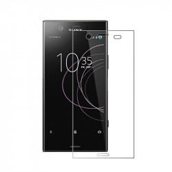 Sony Xperia XZ1 Tempered Glass Screen Protector Retail Package