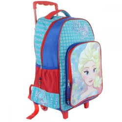 Frozen Disney Trolley Travel Bag 43x32x18 cm