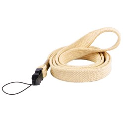 Mobilband Nyckelband För Mobiler Mp3 Kameror mm BEIGE BEIGE MTU 39,00 kr product_reduction_percent