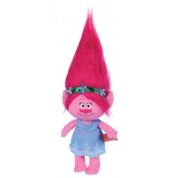 Trolls Poppy Soft Plush 30cm