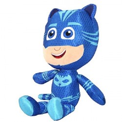 PJ Masks Pyjamashjältarna Catboy Plush Gosedjur Plysch Mjukis 35cm Catboy(Blue) PJ Masks 249,00 kr product_reduction_percent