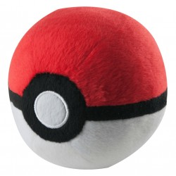 Pokemon Poké Ball Pokéball Plush Toy 12cm