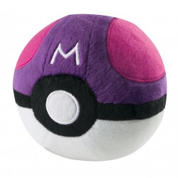 Pokemon Plush Master Ball Pokéball Plush Toy Pehmo