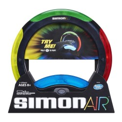 Simon Air Touch Free Edition Spel Lek Koncentration B6900 HASBRO 399,00 kr product_reduction_percent
