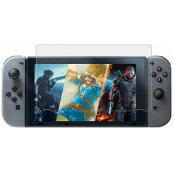 Nintendo Switch Tempered Glass Screen Protector Retail