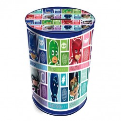 PJ Masks Money Box Money Tin Säästölipas