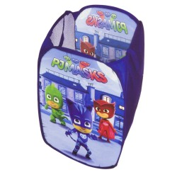 PJ Masks Pyjamashjältarna Pop-up Förvaring Korg 58x36x36 cm PJ Masks ...26113 PJ Masks 159,00 kr product_reduction_percent