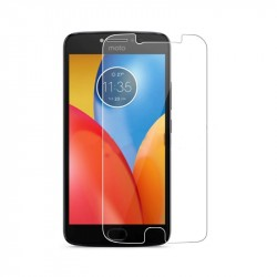 Motorola Moto E4 Plus Tempered Glass Screen Protector Retail Package