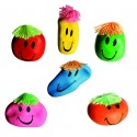 Anti Stress Ball Squeeze Emoji Smiley Funny Face