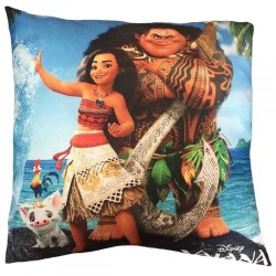 Vaiana/Moana Pillow Pude Double Sided Cushion Tyyny