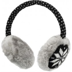 CellularLine Headset With Ear Muffs , Ear Protection, Headphones