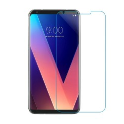 LG V30 H930 Tempered Glass Screen Protector Retail Package