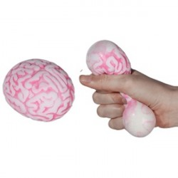 Brain Squeeze Stressboll Slime Stress Lek Boll 12/0951 Out Of The Blue 119,00 kr product_reduction_percent