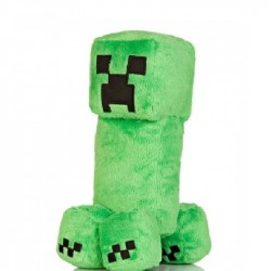 Minecraft Creeps Cool Plush Soft Ice Cream 30cm