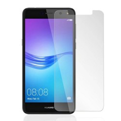 3-pack Huawei Y6 2017 Screen Protector Transparent