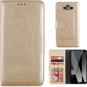 Colorfone Wallet Case for Huawei Mate 10 Pro GOLD