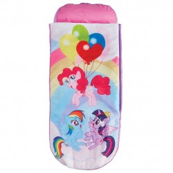 My Little Pony ReadyBed AirBed Sleeping bag 150x62x20 cm
