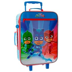 PJ Masks Trolley Travel Bag 35 x 18 x 50 cm
