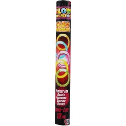 Glowsticks, Glow, Ljusstavar, Armband, Party, 10-Pack Glowsticks 10-Pack HTI 69,00 kr product_reduction_percent