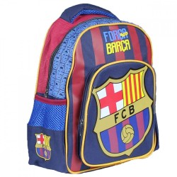 FC Barcelona Junior Mini Backpack 31 x 27 x 10cm