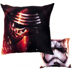 Star Wars Kylo Ren Stormtrooper Pillow Double Sided Design Cushion