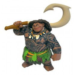 Disney Vaiana Moana Maui the Demigod Figure