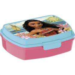 Disney Vaiana Moana Food Box
