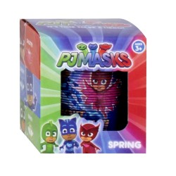 PJ Masks Magic Spring Slinky
