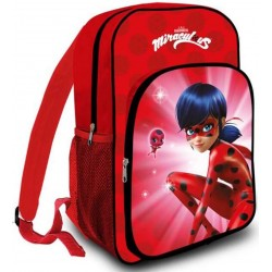 Miraculous Ladybug Stor Skolväska Ryggsäck 42 x 30 x 11cm 91018 LY17220 Miraculous 349,00 kr product_reduction_percent
