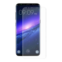Full Screen Protector For Samsung Galaxy S9+ (S9 Plus) Näytönsuojat 2-Pack