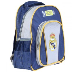 Real Madrid Junior Backpack Reppu Laukku 31 x 28 x 10 cm