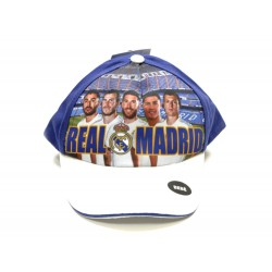 Real Madrid Keps Fotboll Sport Real Madrid Cap REAL MADRID 199,00 kr product_reduction_percent