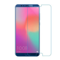 Huawei Honor View 10 Tempered Glass Screen Protector Retail Package