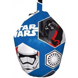 Star Wars Bean Bag Överdrag Cover Beanbag 52x38cm Bean Bag Star Wars 299,00 kr product_reduction_percent