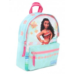 Vaiana Moana Reppu Laukku Backpack School Bag 31x23x9cm