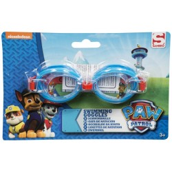 Paw Patrol Chase & Marshall Swimming Goggles For Children