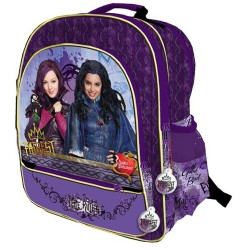 Descendants Skolväska Ryggsäck Väska 41x34x18cm 84900 Disney Descendants 349,00 kr product_reduction_percent
