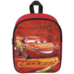 Disney Cars Lightning McQueen Backpack 32x26x10cm