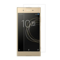 Sony Xperia XA1 Plus Tempered Glass Screen Protector Retail Package