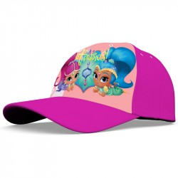Shimmer And Shine Cap Twinsies Stl.52-54