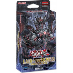 Yu-Gi-Oh! Structure Deck - Lair Of Darkness Kort spil