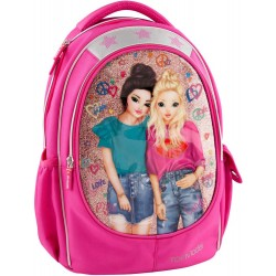 TOPModel Friends Miju And Candy School Bag Reppu Laukku 44cm