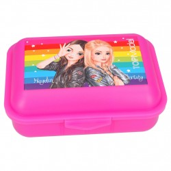 TOPModel Friends Hayden And Christy Lunch Box Pink