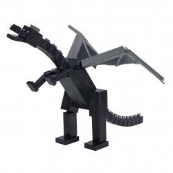 Minecraft Ender Dragon Figure Set 52cm Series 4
