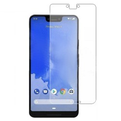 Google Pixel 3 XL Tempered Glass Screen Protector Retail Package
