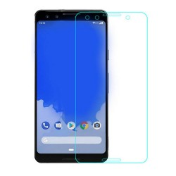 Google Pixel 3 Tempered Glass Screen Protector Retail Package